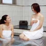 施設案内(お風呂)